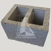 Продаём поштучно керамзитобет. блоки для вентканалов