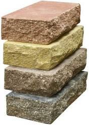 Камень силикатный угловой