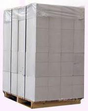 Блоки ячеистые (Красносельск) 200*250*625