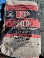 Цемент д20