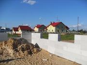 Строительные  стеновые блоки несъемной  опалубки. Производство РБ.