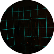Светящаяся затирка AcmeLight Grout для декора