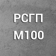 Раствор кладочный М-100 ПК3