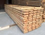 Пиломатериалы и деревянные поддоны оптом от производителя
